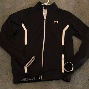 Under Armour Cold Gear Loose fit Jacket XL